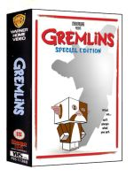 Cubee - Gremlins VHS by 7ater