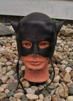 Custom requested mask by JoannaCorrinCoutures