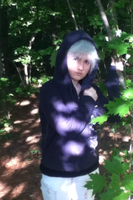Jack frost cosplay ? by jt0002