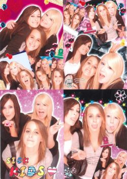 Photobooth fun by shelbyPOW