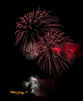 Fireworks Ignis Brunensis #18 by Utopia308