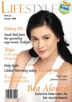 mag cover by clyder