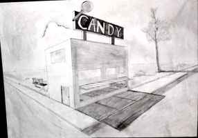 Candy Store by KeiraA333