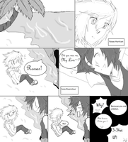 Falling a Vampire ch.1 page 1 extra by aerith31