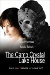 Camp Crystal Lake House Movie Poster by Abasyyx