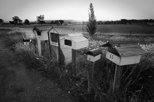 Home is where the Mail Is by Sun-Seeker