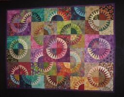 My mothers quilt by Skipjacksam