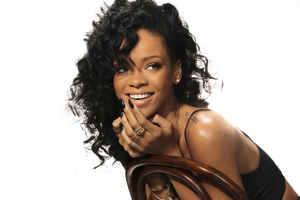 Rihanna Png HQ by turnlastsong