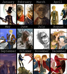 2010 Summary by hakuku