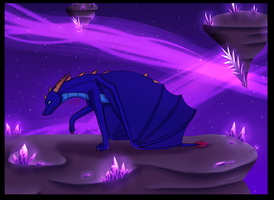 Gift: Abandoned by BlackDragon152