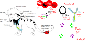 REF Sheet by MY-SUiCiDAL-STRETCH