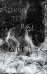 Born to Rise Book Cover by Phoenix-Fire-13