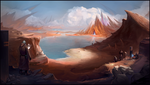 Environment Concept by F87w