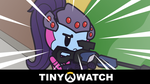 TinyWatch - Dead at Range by Khuzang