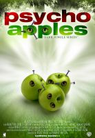 PSYCHO APPLES by kungfuat