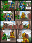Hunters and Hunted, CH2 PG 17 by Saronicle