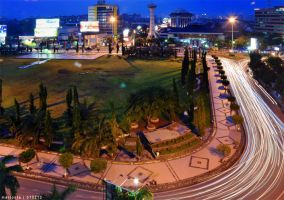 Sudut Kota by systemartic