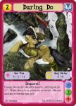 Daring Do - MLPMinis profile card by MLPMinis