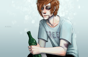 Hangover by Ajgiel
