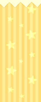 Gold Stripes + Stars 2 Background (F2U) by DaniGhost