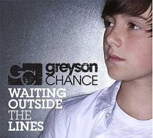 Greyson Chance by WhatayaWantFromMe