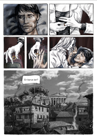 In Articulo Mortis page 21 by MauriceHof