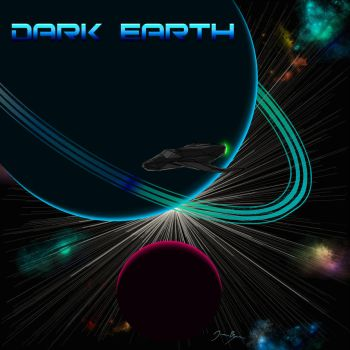 Dark Earth by mythdreamer1155