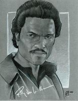 Lando - Signed by prmedia