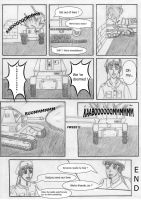 World of Tanks Comic:Comrade pag 4/4(Not finished) by CommanderErwinRommel