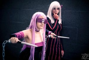 Fate/stay Night - Corrupted by Darkness by LiquidCocaine-Photos
