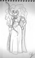 Another Merida by NekoWilliams