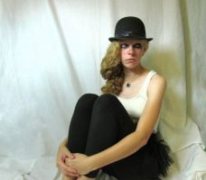 The Reject by BrielleNicole