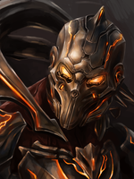 The Didact by JxbP