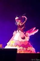 JE2012 - ECG2012 - Italy ~ Cloth Road ~ by Nawamane