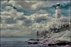 Lighthouse by postya2