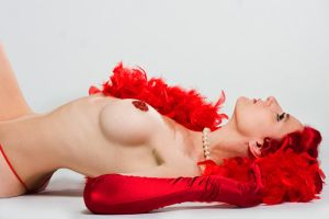 Lay Lady Lay by AlexisDLea