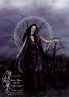 Spellbinder by Gina-Marie