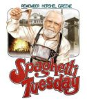 Remember Hershel Greene's Spaghetti Tuesday by reducto1