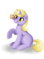 CM: Muffin from Mommy by Amenoo