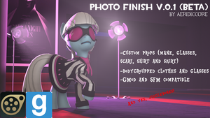 [DL] Photo Finish v.0.1 (beta) by AeridicCore