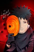 Obito: Don't expect to see me?? by Lesya7