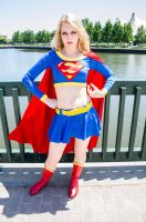 Super Girl Stockon by spritepirate