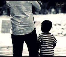 Father's Love by CompBomb