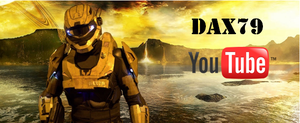 Dax79 youtube by Dax79