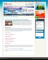 Igphministries-churchministry by jamnicky