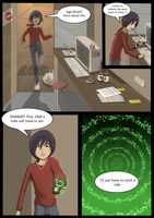 Overshadow - Page 6 by CharlotteTurner
