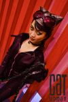 Catwoman - Arkham City by FairyOfMischief