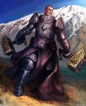 HEX Shards of Fate - Cleric 2 by Corbella