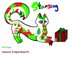 StarSong (for RaptorsRule275) by WarriorCats09
