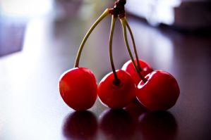 Cherries by sztoli